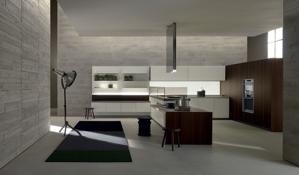Kitchens So Modern, They Deserve Another Adjective