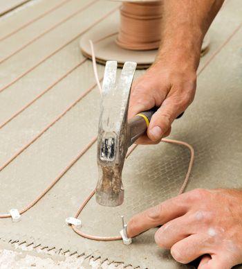 How To Fix Wavy Uneven Wood Subflooring
