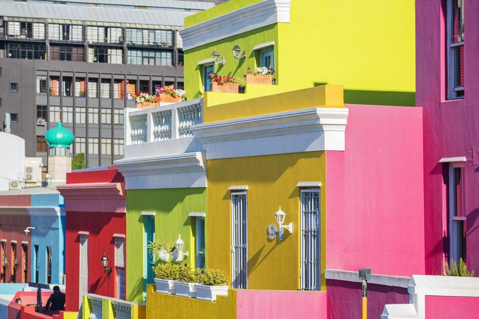 Cape Town's Bo-Kaap Neighborhood: The Complete Guide