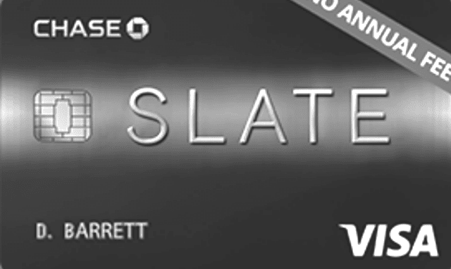 Chase Slate