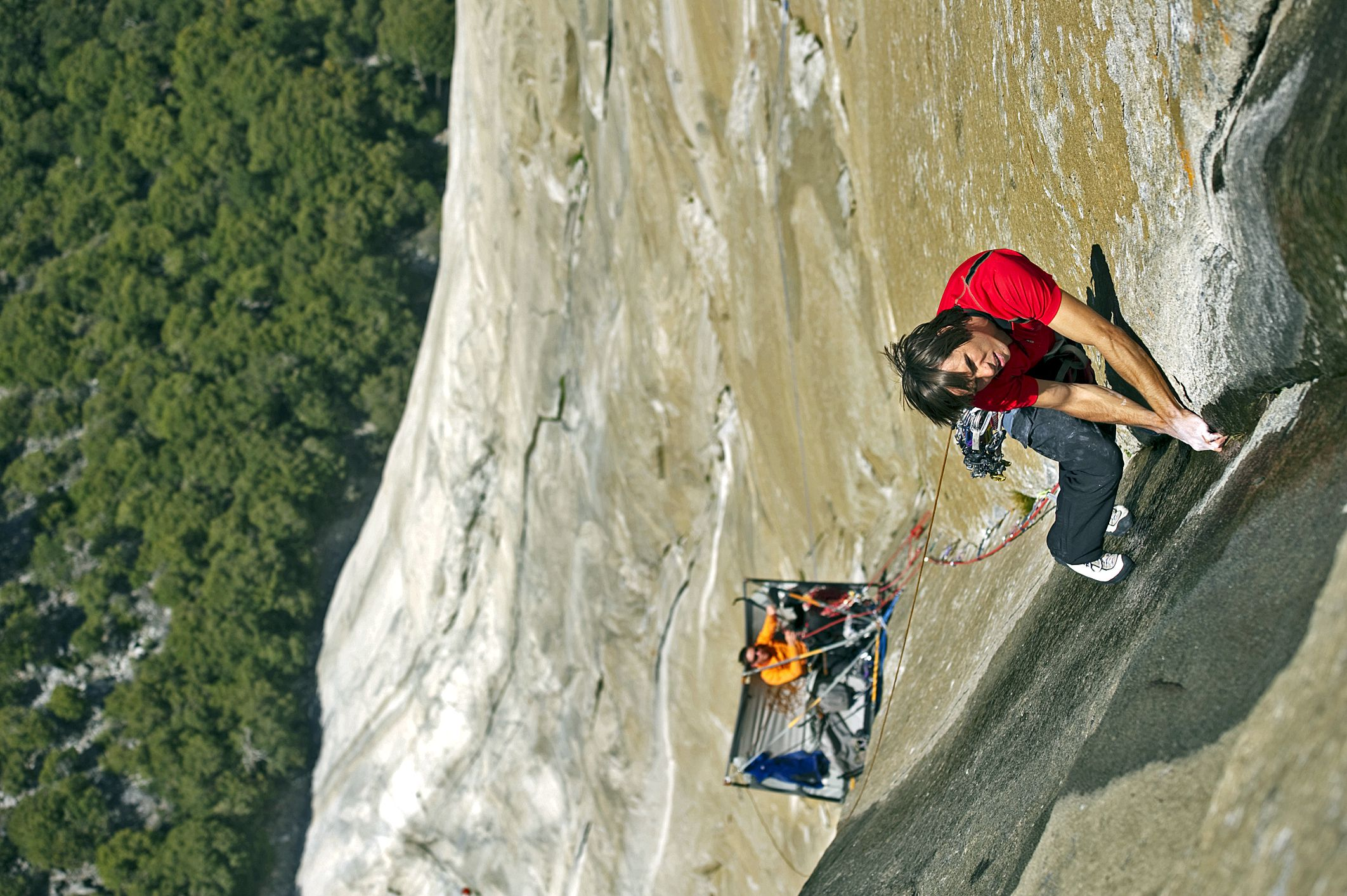 Show of hands for the rock climbers Free Dating Singles and Personals