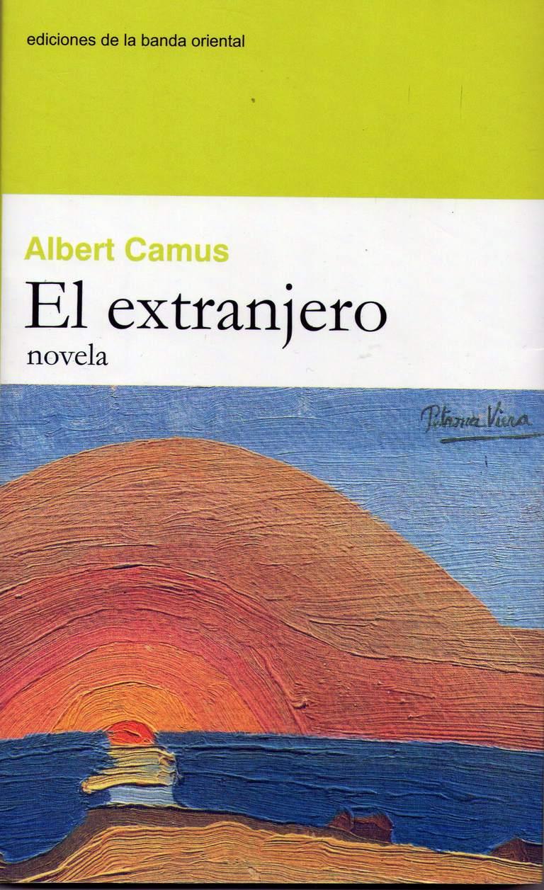 El extranjero, de Albert Camus, resumen y comentarios