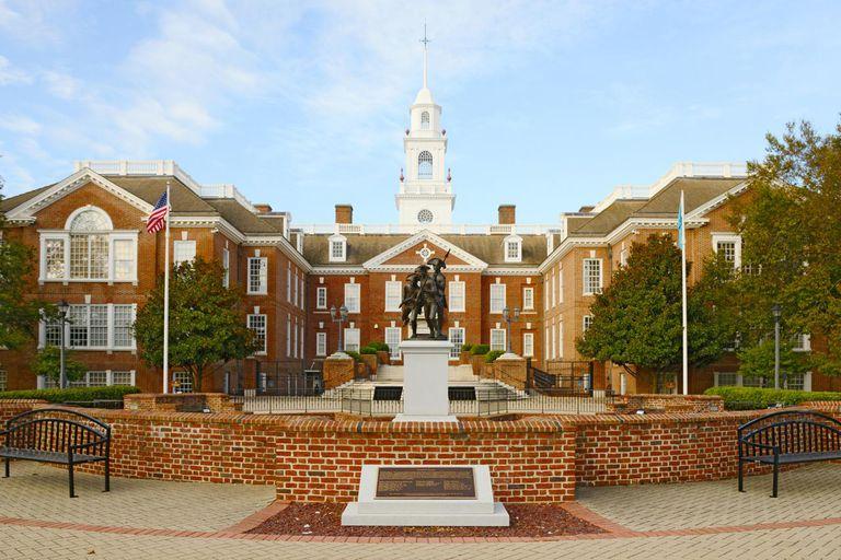Delaware LLCs
