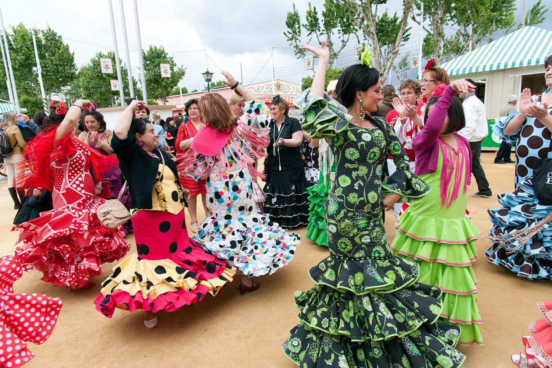 12 popular types of dance