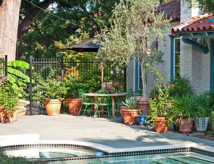patio design ideas patio pictures and garden designs