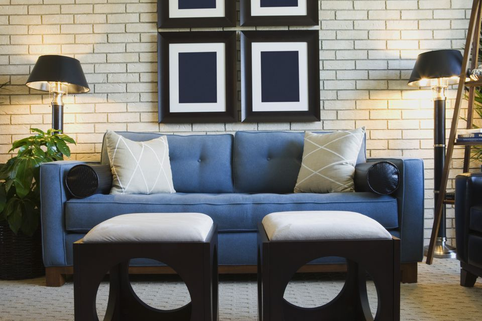 Small space decorating mistakes