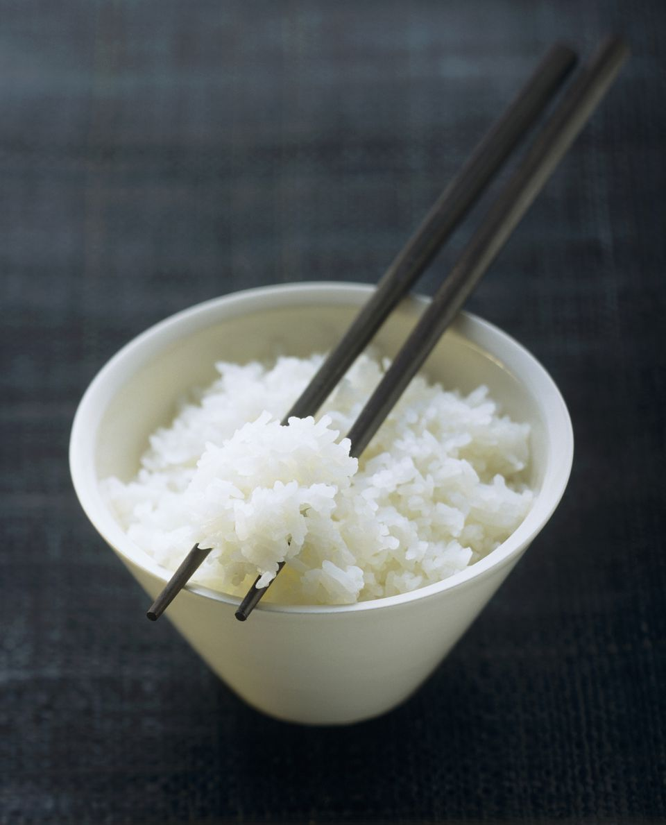 Jasmine Rice Good For Dogs