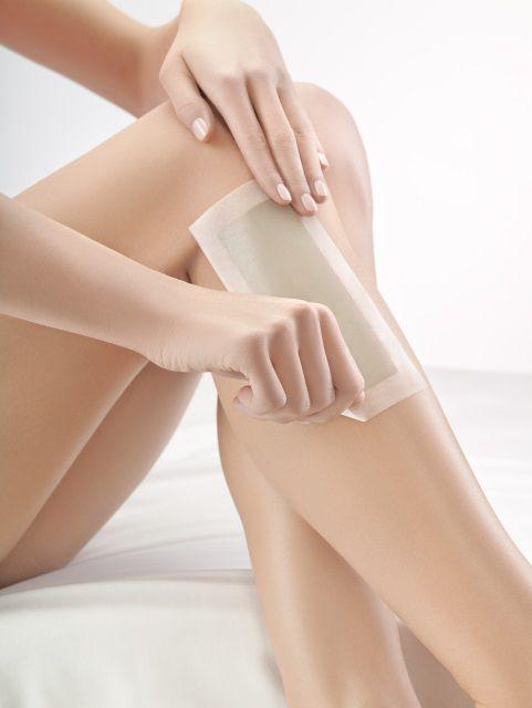 leg waxing, leg waxing prices