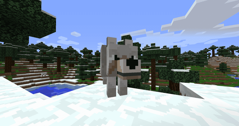 Minecraft animals explained wolves minecraft wolves 2 ccuart Gallery