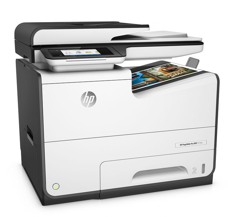 HP's March Madness - debuts and new product lines.