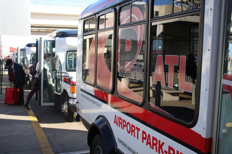 Budget Rental Car Atlanta Airport