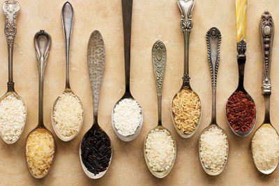 6 consejos para principiantes en la cocina for Cocinar 6 tipos de arroz