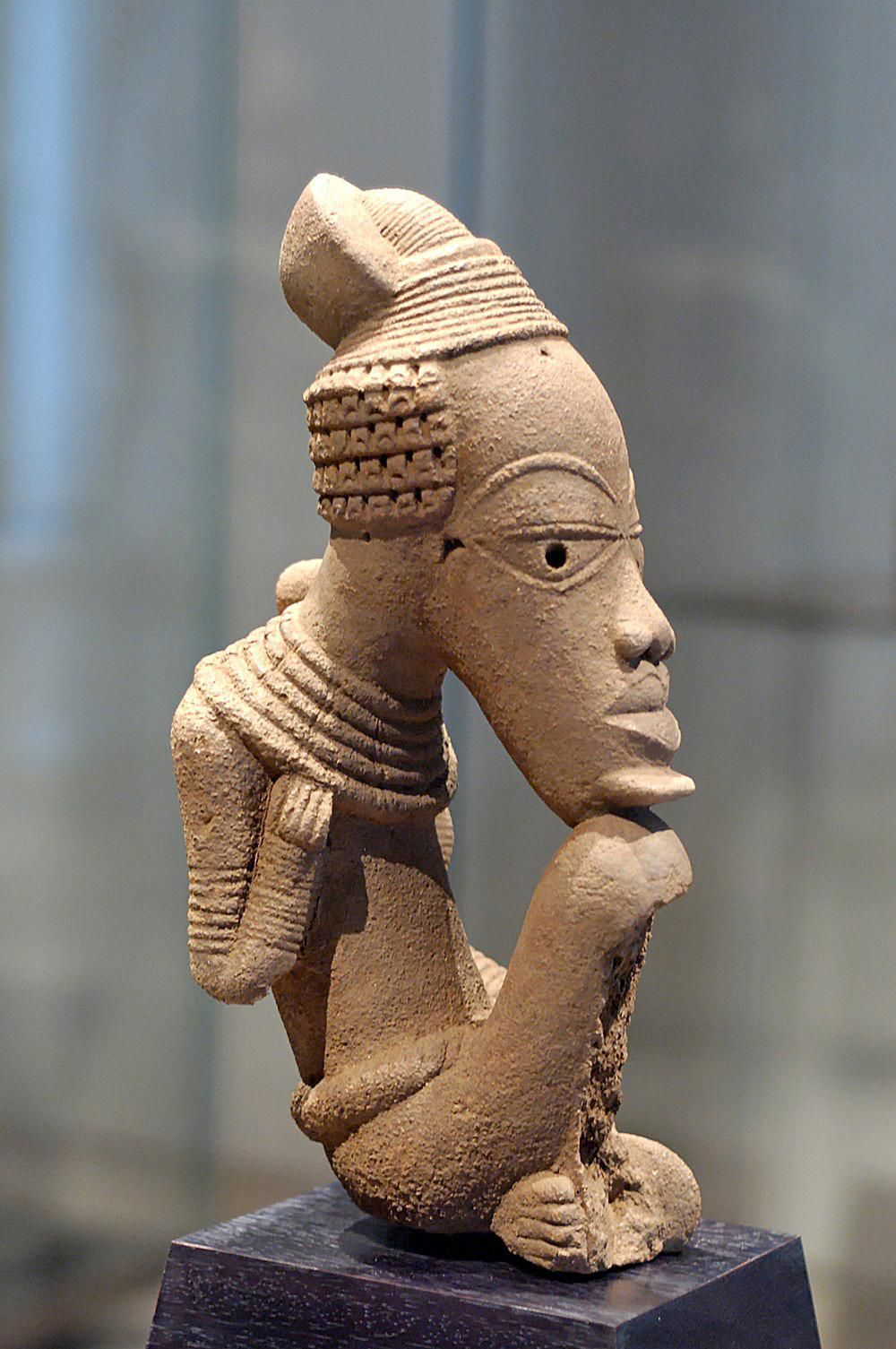 the history and development of african art American art history timeline next lesson characteristics of ancient african art is one of many sites that trace the development of african herding and.