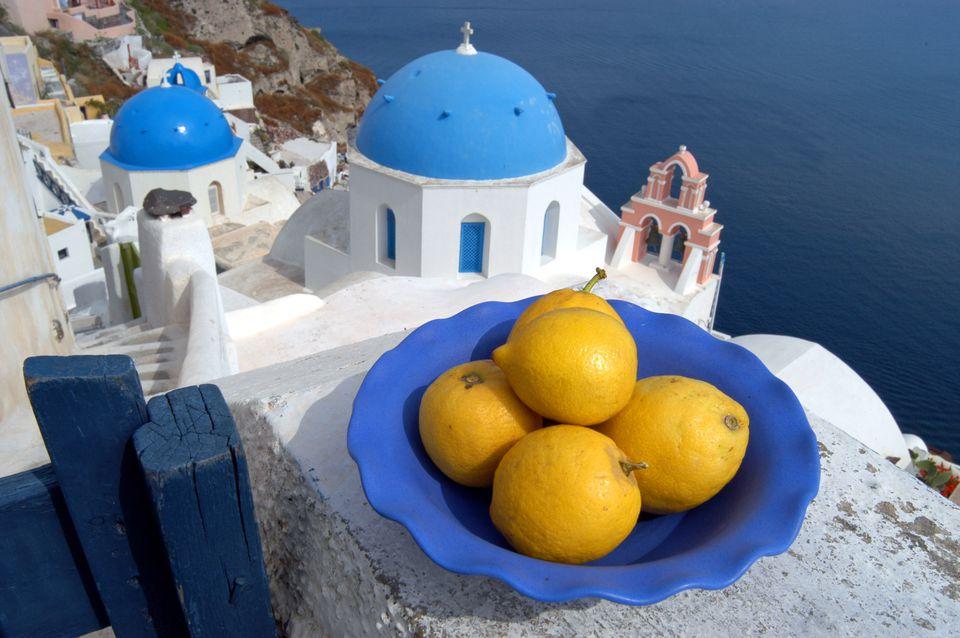 Mediterranean Diet and Juicing