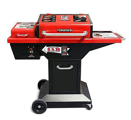 Green Mountain Jim Bowie Pellet Grill Review