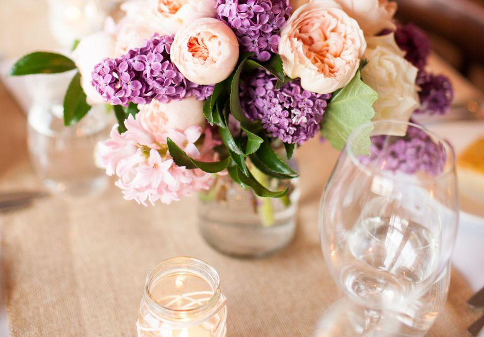 Make your own wedding flower arrangements and bouquets junglespirit