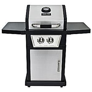 Dyna-Glo Smart Space Living Gas Grill Model# DGP350NP-D
