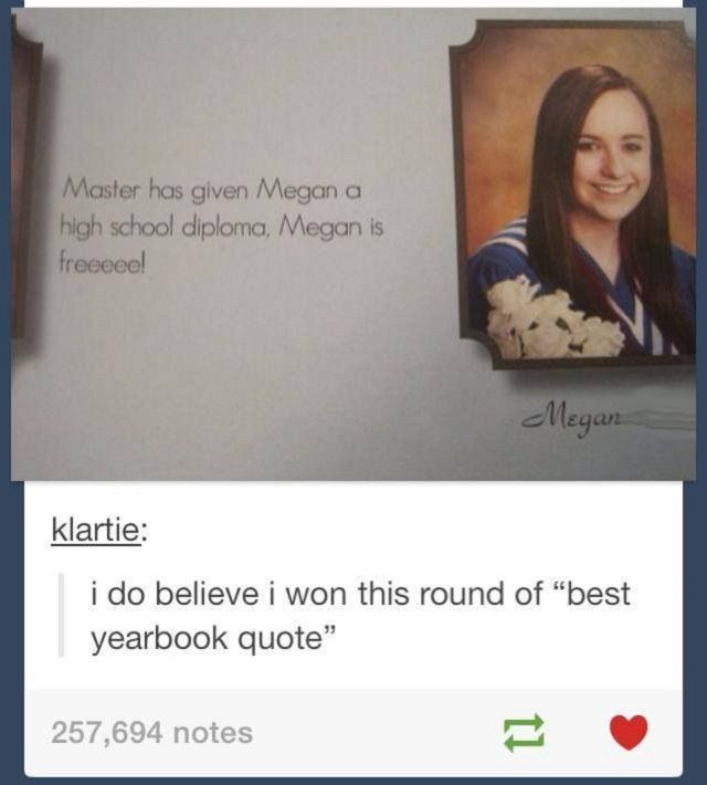 funny clean yearbook quotes woodwork sample