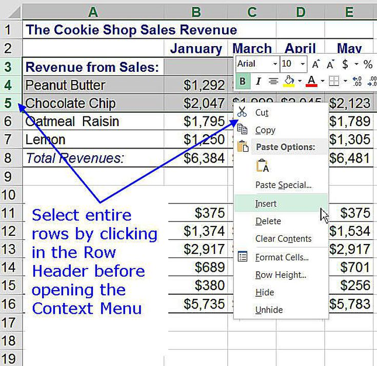 How to Add Worksheets in Excel – Insert Worksheet Excel