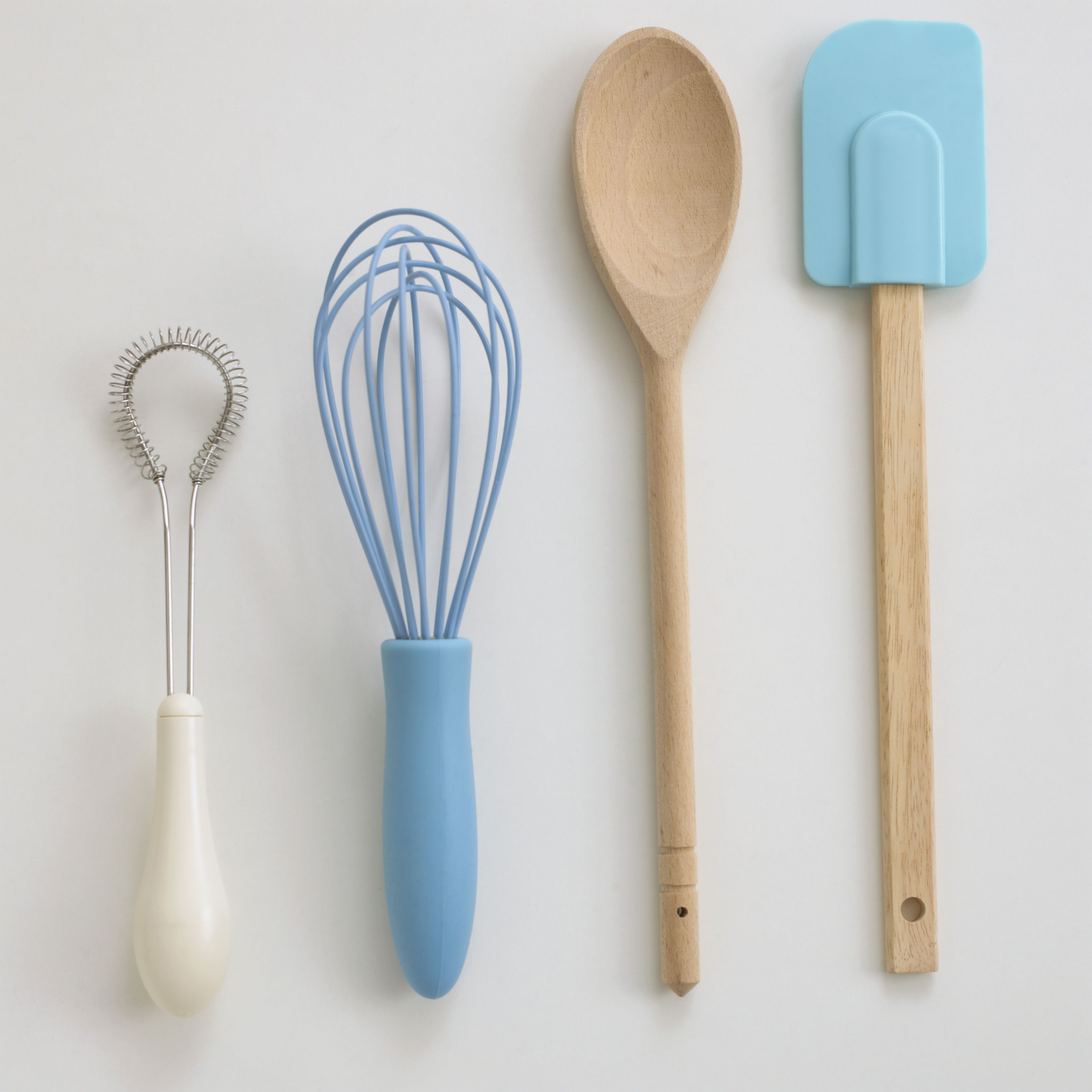 baking utensils and pastry tools list