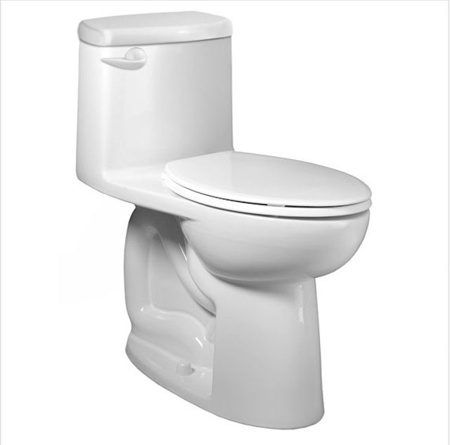 elongated bowl toilet dimensions. Eljer s Diplomat features an elongated bowl that fits in the same space as  a round toilet 10 Features to Avoid When Buying New Toilet