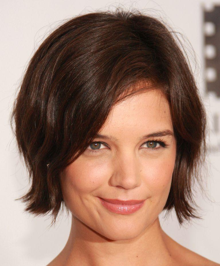 Photo Galleries Of Katie Holmes Hair
