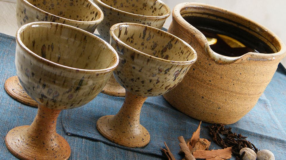 Fire Clays Fired : The basics of pottery clay