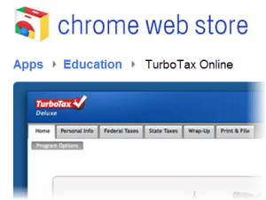 The Chrome Web Store has free and paid money management apps and extensions.
