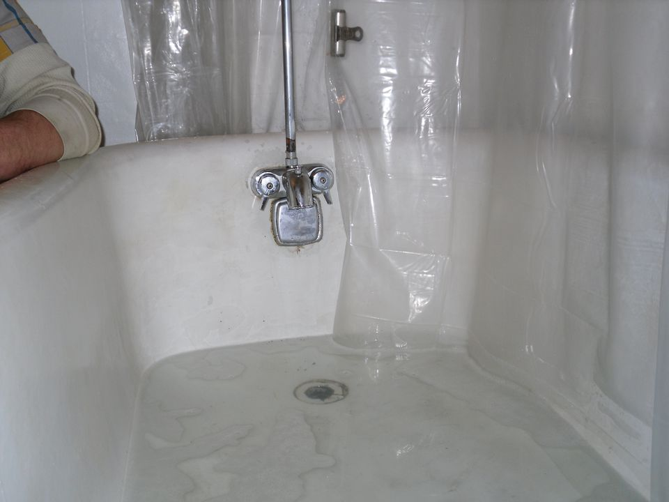 hero and tub drain a repair projects project bed bath
