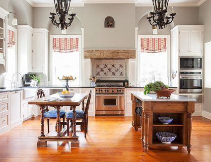 Ideas For Kitchen Paint Colors | Paint Color Suggestions For Your Kitchen