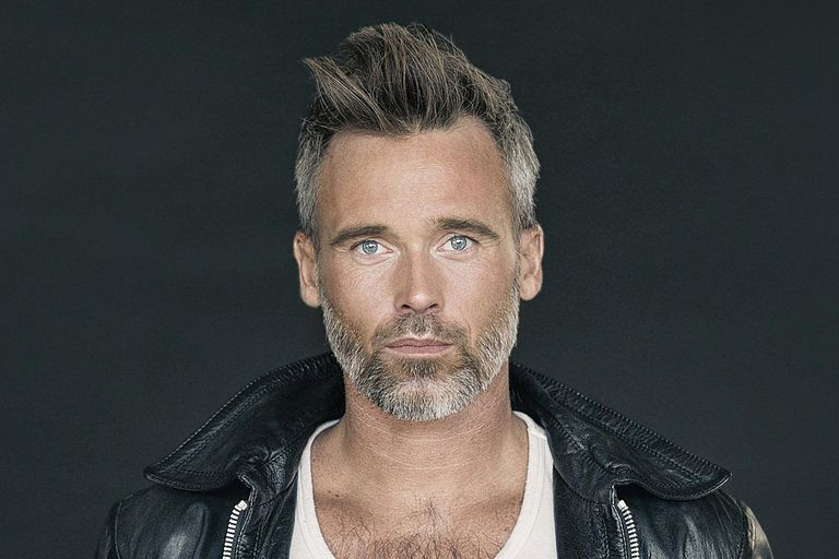 Best Of 50 Year Old Mens Hairstyles