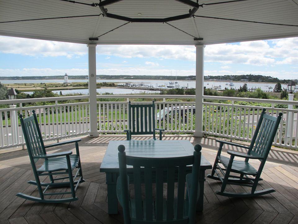 Harbor View overlook
