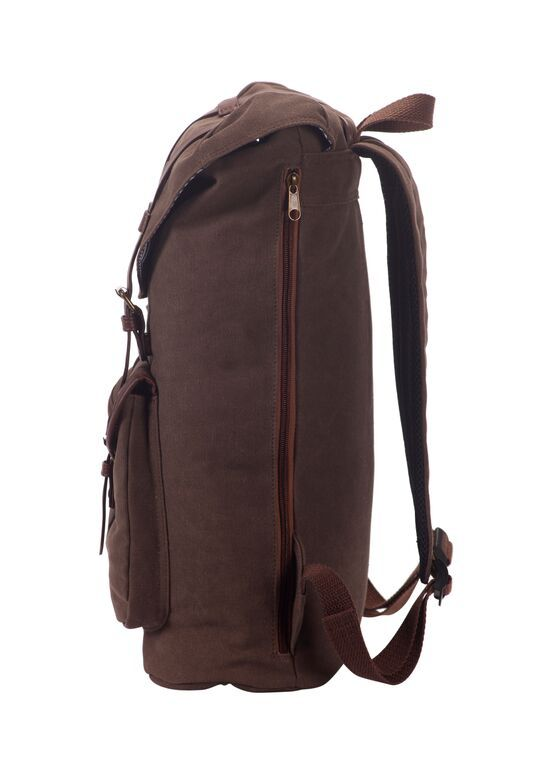 1 Voice Rechargable Backpack