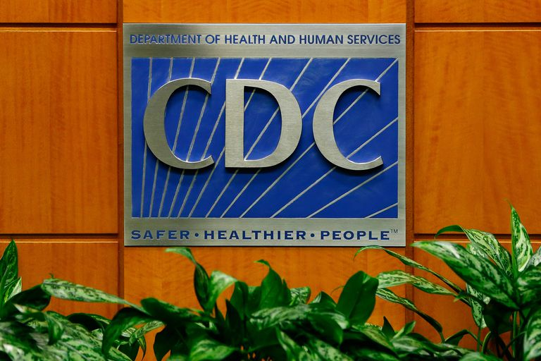 The Centers for Disease Control.