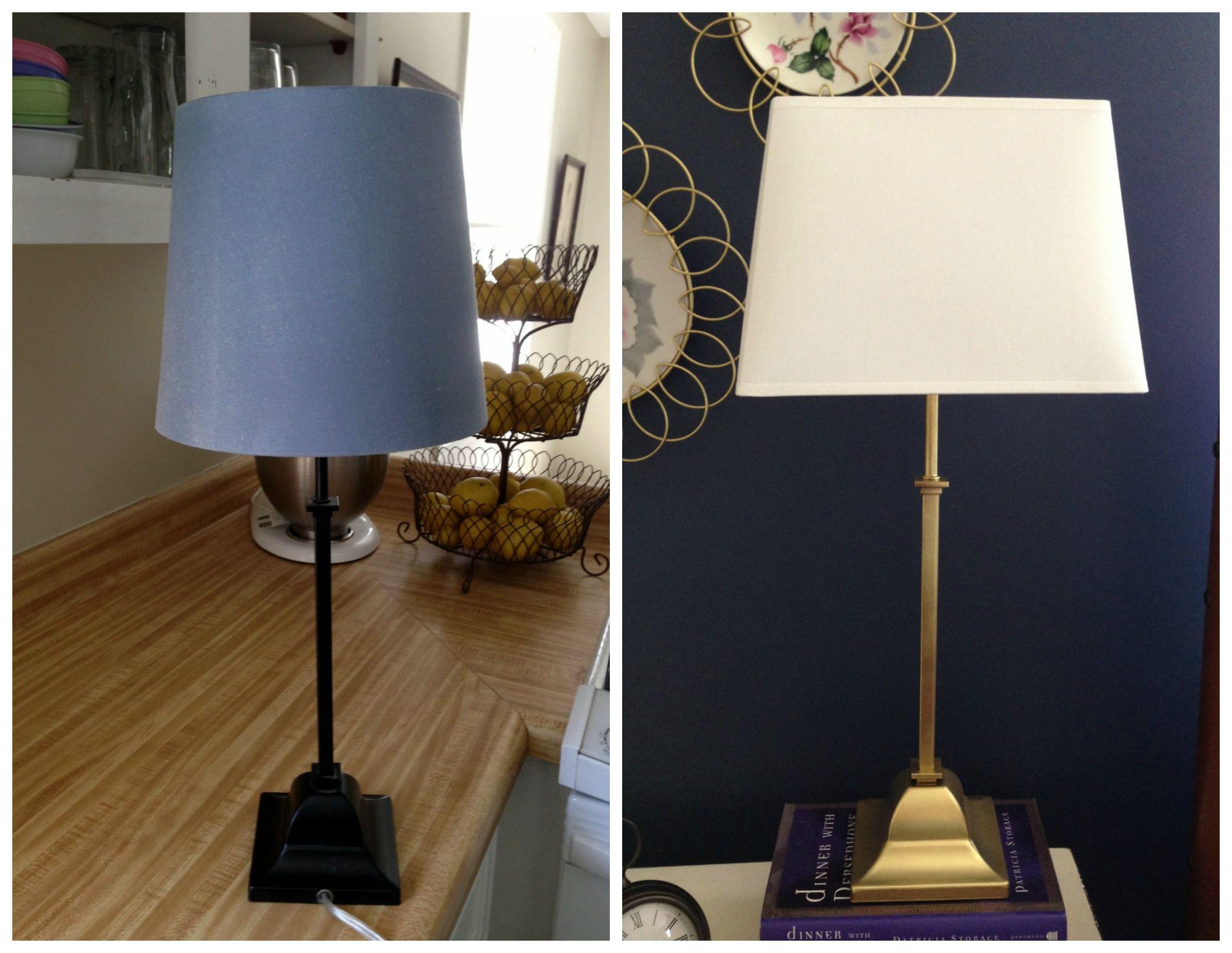 8 DIY Lamp Makeover Ideas for Diy Floor Lamp Makeover  173lyp