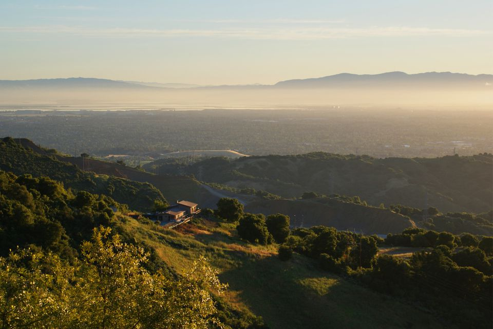 Hiking Trails in San Jose and Silicon Valley