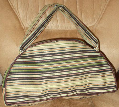 Gym bag, Duffle Bag