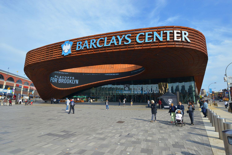 Restaurants Near Barclays Center Brooklyn