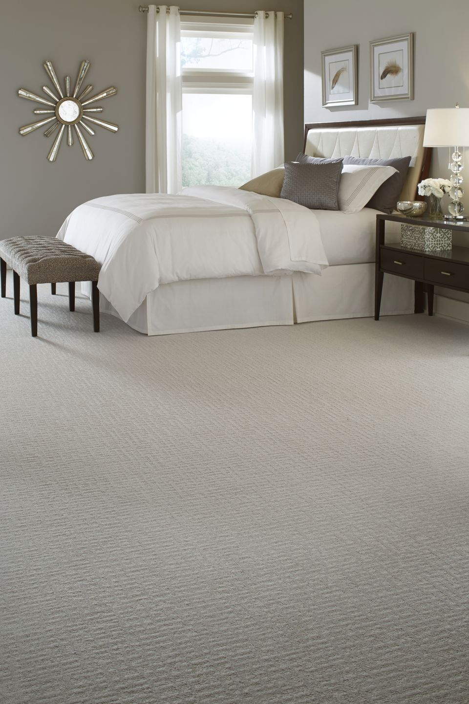 Carpet color trends for 2016 carpet vidalondon for Carpet colours for bedrooms