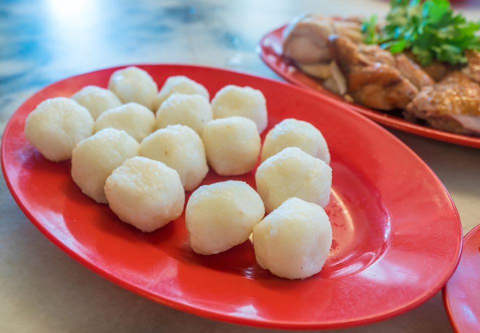 Malaysia Famous Street Food