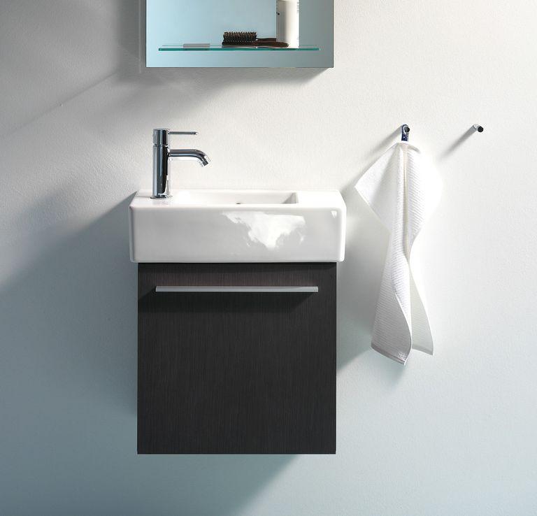 Mueble lavabo modelo Vero.