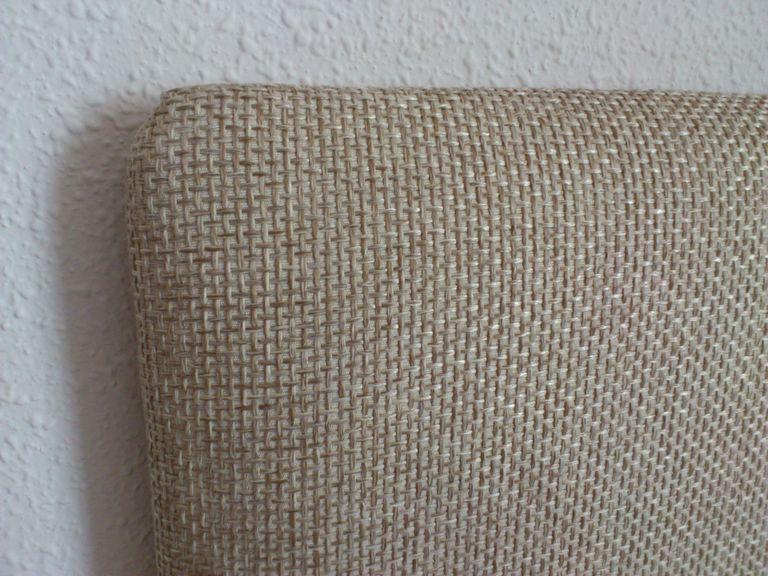 Cabeceros de cama tapizados c mo hacerlos c mo usarlos - Cabeceros de cama tapizados tela ...