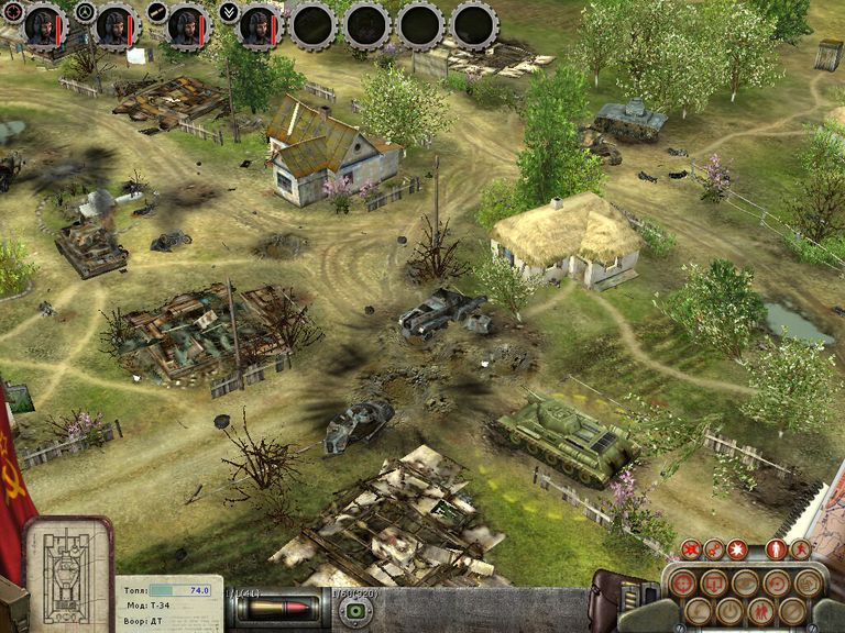 best ww2 strategy games pc