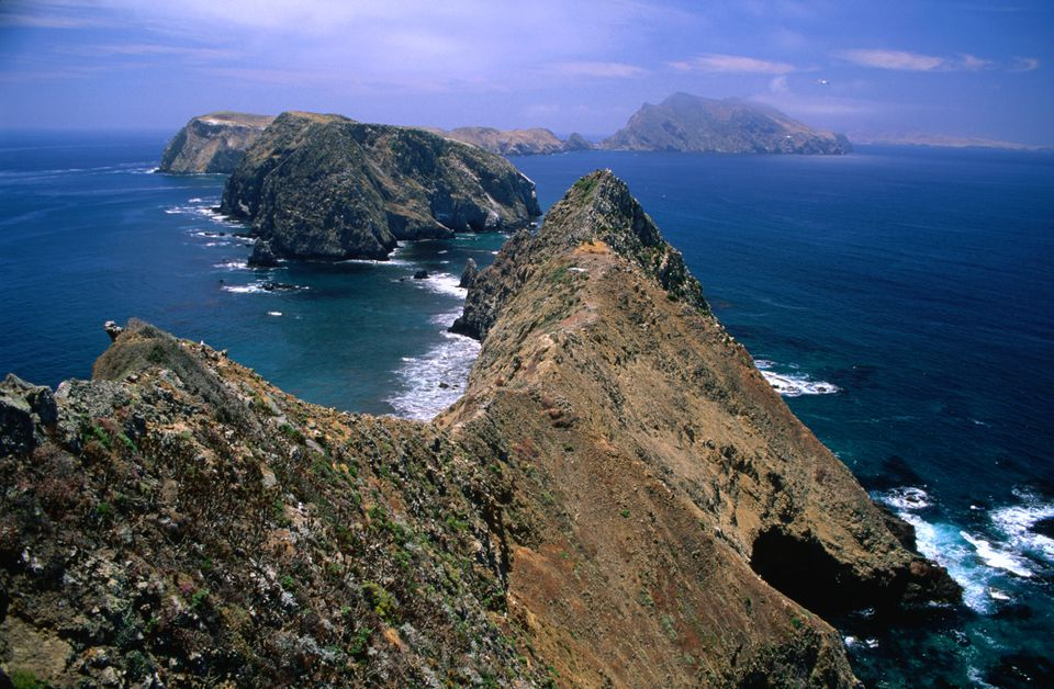 Channel Islands Travel Service