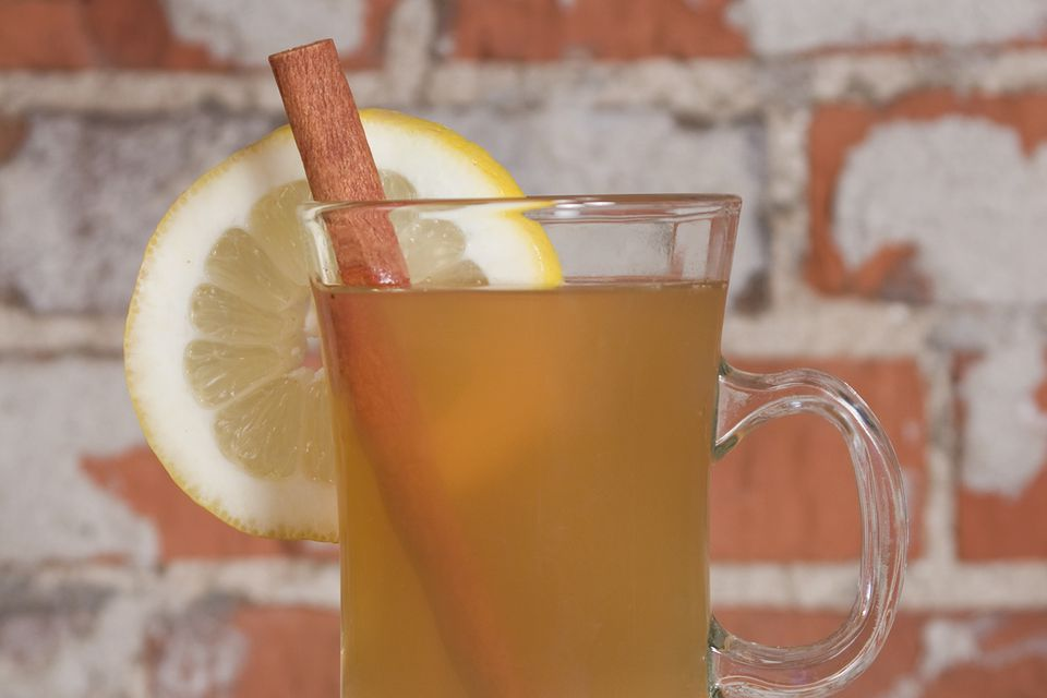 Hot Not Toddy