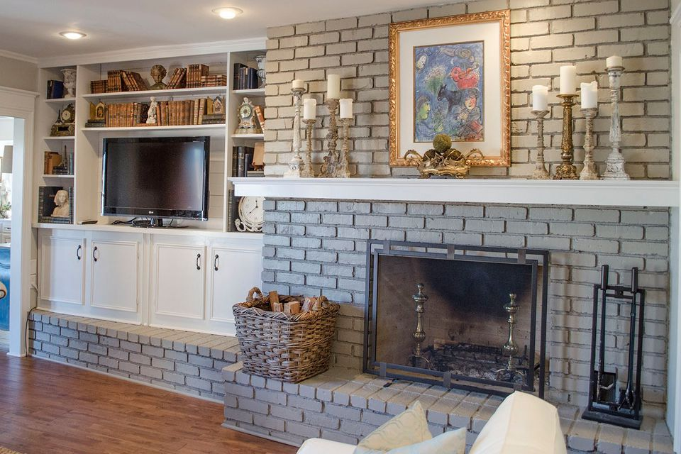 Whether you are looking to refresh your existing brickwork or are contemplating a fireplace renovation