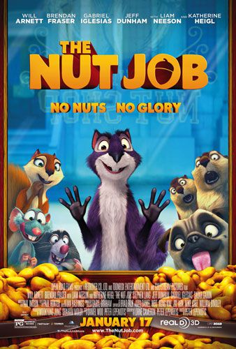 10 Animated Movies For Kids And Families Of 2014