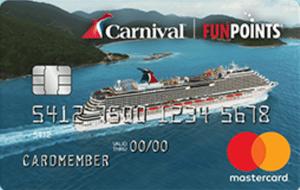 Carnival World MasterCard