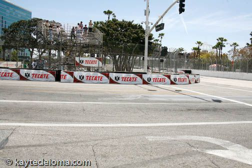 Long Beach Grand Prix Directions