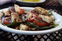Bene Vita's Caprese Salad